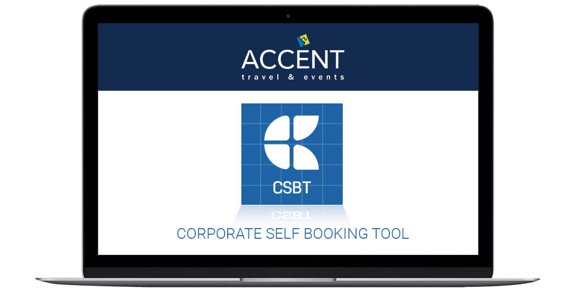 Online Booking Tool for Business Travel