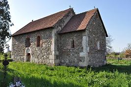 Stone Church Romania