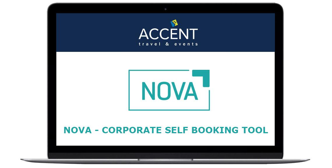 Corporate Self Booking Tool