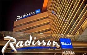 Radisson Blue